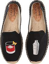 Soludos Men's Negroni Shaker Smoking Slipper Loafer,8 M US