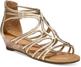 Esprit Cecile Strappy Wedge Sandals Women's Shoes