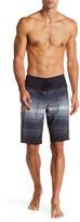 Billabong All Day X Plaid Board Shorts