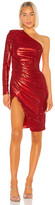 NBD Claudinea Midi Dress
