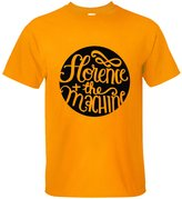 PTTH Men's Top Florence And The Machine T-Shirt S