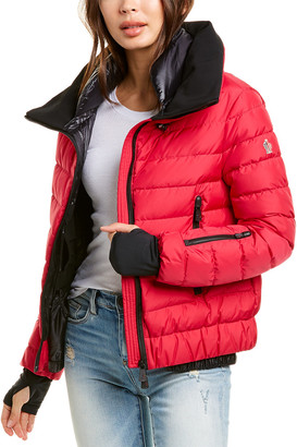 Moncler Grenoble Vonne Down Jacket