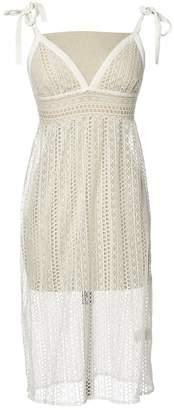 For Love & Lemons White Other Dresses