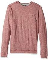 Quiksilver Mens lindow Crew Sweater