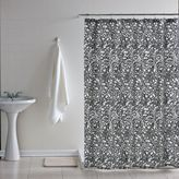 Dormify Downtown Lace Shower Curtain