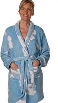 Bed Bath & Beyond University of North Carolina Ladies Fleece Bathrobe