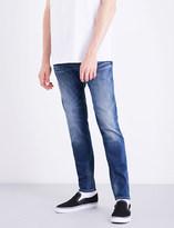 True Religion Jack slim-fit tapered jeans