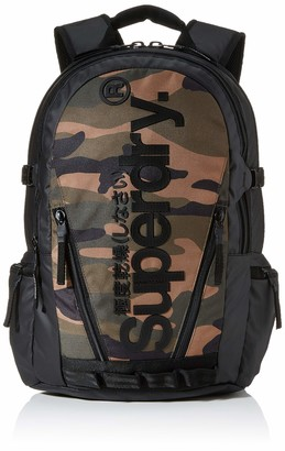 Superdry Tarp Backpack Mens Backpack