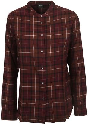 Aspesi Madras Shirt