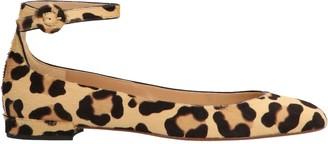 Francesco Russo leopard Shoes