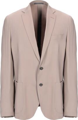 BARASHAN Suit jackets