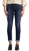Thumbnail for your product : Silver Jeans Co. Boyfriend Jeans
