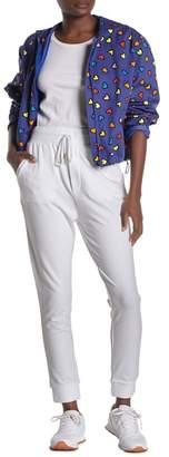Love Moschino Embellished Logo Pocket Joggers