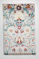 Anthropologie Hand-Knotted Ingrid Rug Swatch
