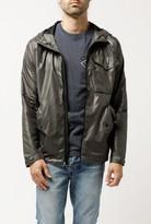 Fishtail Raincoat