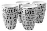 Konitz Caunitz) COFFEE BAR lighting Hot & Cool 4-piece set 175 011 1000 (japan import)