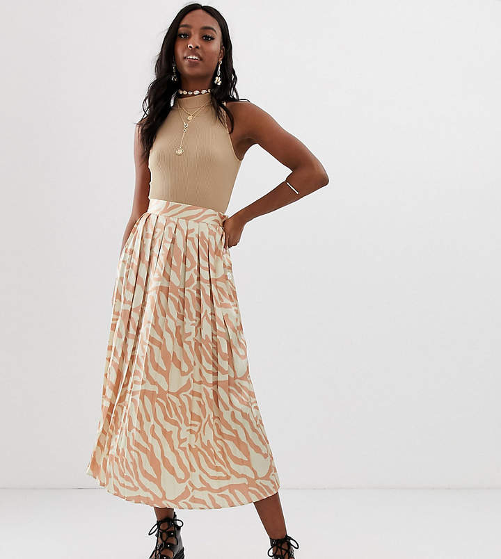 9a2960e36 Pleated Skirt Tall - ShopStyle