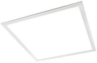 Truex Lighting 2' x 2' LED Flat Panel Light (Set of 2