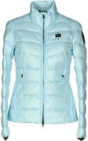 Blauer Down jackets - Item 41755508