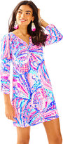 Lilly Pulitzer Sleeved Essie Dress