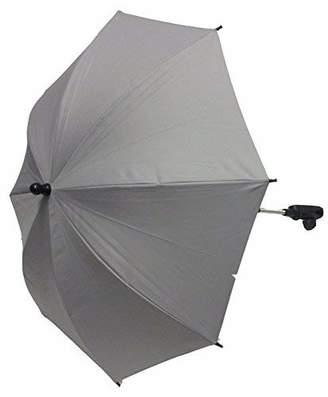 Maclaren Baby Parasol Compatible with Stroller Buggy Pram Grey