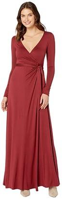 Rachel Pally Jersey Harlow Dress (Gamay) Women's Dress
