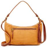 Hobo Echo Leather Shoulder Bag