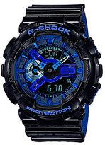 G-Shock Dual Layer Resin-Strap Ana-Digi Watch