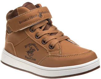 Beverly Hills Polo Club Little Boys Hiker Boots