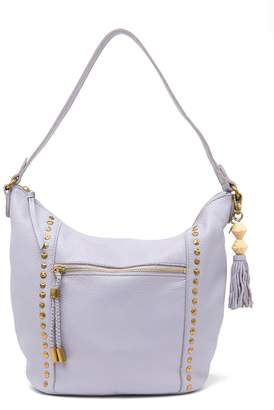 The Sak Collective Simi Leather Studded Shoulder Bag