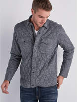 Lucky Brand Quilted Jacket