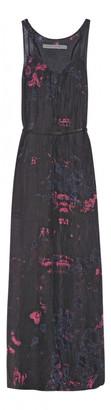 Raquel Allegra Pink Silk Dresses