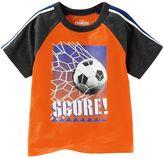 Osh Kosh Toddler Boy Sport Graphic Tee