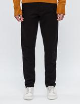 Ami Seamless Chino Trousers