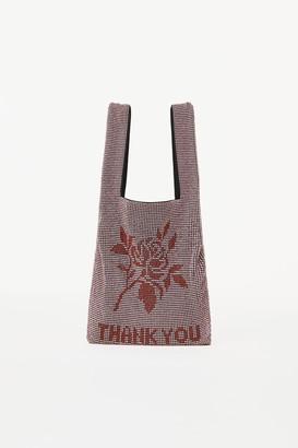 Alexander Wang Wangloc Thank You Mini Shopper