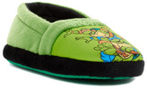 Josmo TMNT Faux Fur Slipper (Toddler & Little Kid)