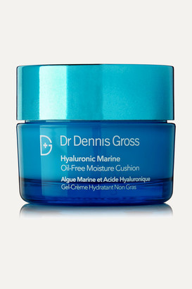 Dr. Dennis Gross Skincare Hyaluronic Marine Oil-free Moisture Cushion, 50ml - Colorless