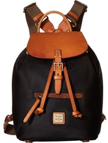 Dooney & Bourke Windham Small Allie Backpack