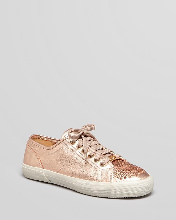 MICHAEL Michael Kors Sneakers - Boerum Studded