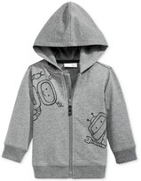 First Impressions Baby Boys' Monster Hoodie, Only at Macy's