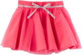 Carter's Neon Tutu Skirt