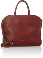 Nina Ricci Women's Elide Medium Satchel-RED