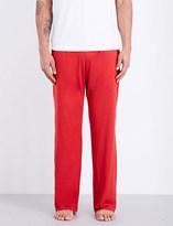 Derek Rose Basel jersey pyjama bottoms