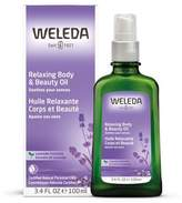 Weleda Body Oil - Lavender - 3.4 oz.