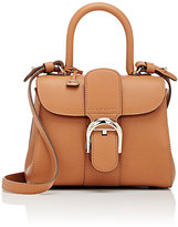 Delvaux Women's Brillant Sellier Mini-Bag-BROWN