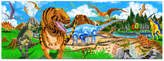 Melissa & Doug Kids Toy, Land of Dinosaurs 48-Piece Floor Puzzle