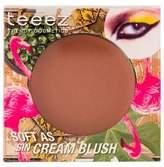 Teeez Cosmetics Soft as Sin Cream Blush