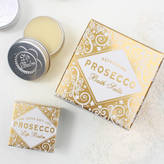 Bath House Prosecco Bath Salts And Lip Balm