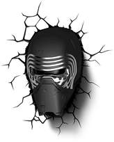 3D Light FX Star Wars Lead Villain Kylo Ren