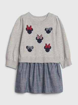 Disney babyGap | Minnie Mouse Dress